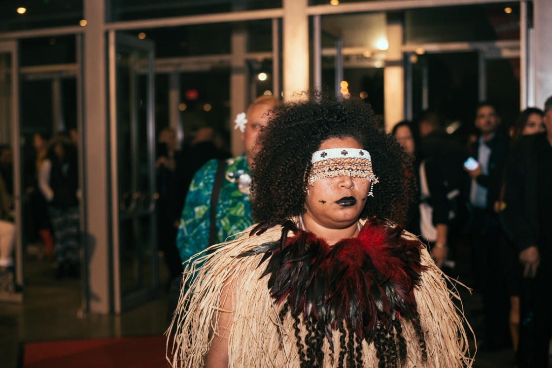 New Zealand Pacific Island Music Awards Celebrity Photographer
