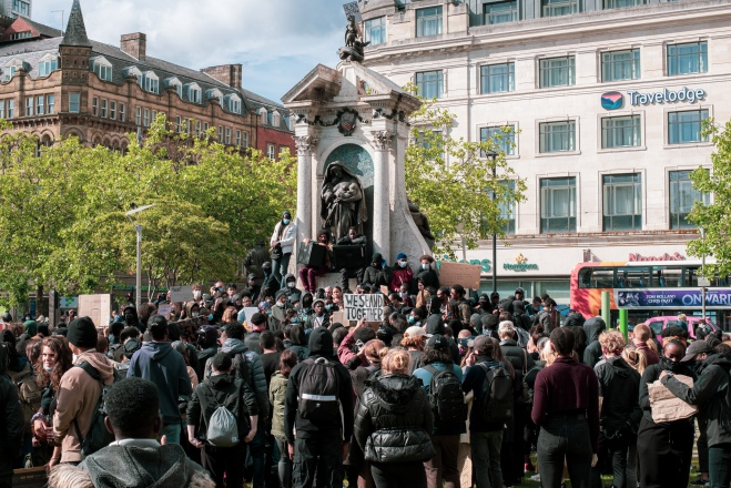 BLM MANCHESTER (24 of 32)